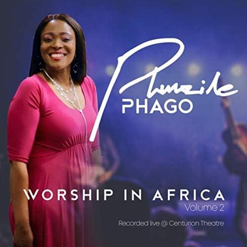 Phumzile Phago