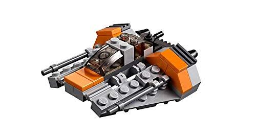 LEGO Star Wars Snowspeeder En Polybag 30384