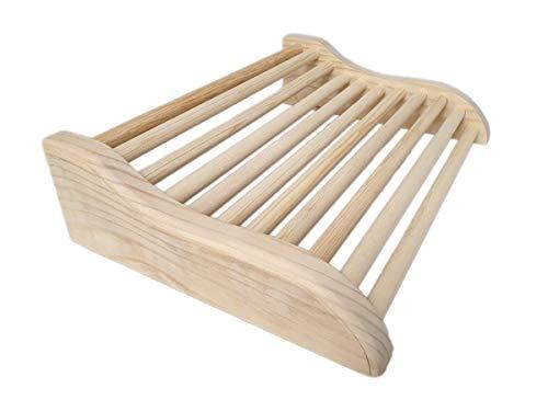 EB-Onlinehandel Saunakopfstütze ergonomisch - Sauna Kopfstütze Kopfkissen Saunastütze Saunaeinrichtung