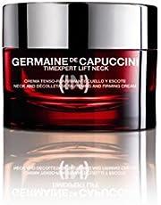 Germaine De Capuccini Timexpert Lift (I) Neck & Décolleté Tautening and Firming Cream 50 ml