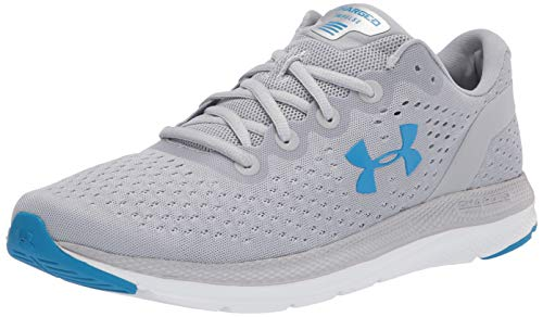 Under Armour Men's Charged Impulse Running Shoe, Mod Gray...