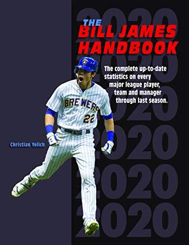 Bill James Handbook 2020