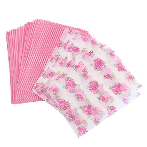 TsunNee Twisting papel de cera, envolturas impermeables para dulces, papel de regalo...