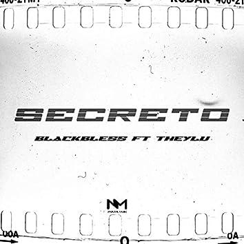 Secreto (feat. Theylu)