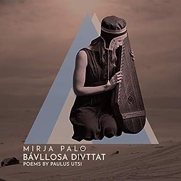 Bávllosa Divttat (Poems by Paulus Utsi)