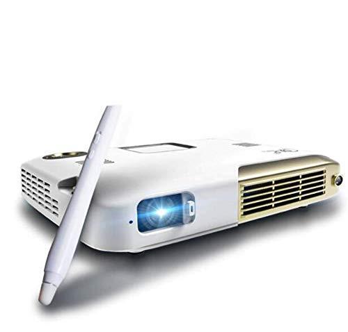 S$S Business Edition 3D Smart 4K HD WiFi kantoor mini thuisbioscoop interactieve projector