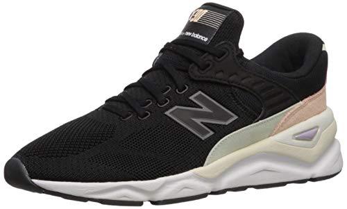 New Balance X90 Mujer Zapatillas Negro