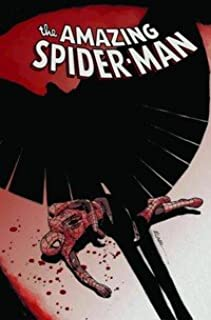 Amazing Spider-Man #624 You're Fired! Variant