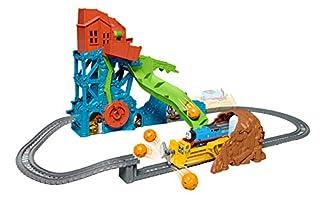 Thomas & Friends Cave Collapse GDV43, Thomas the Tank Engine & Friends Motorised Trackmaster Train Set, Multicolour (B07MQXXN9Z)   Amazon price tracker / tracking, Amazon price history charts, Amazon price watches, Amazon price drop alerts