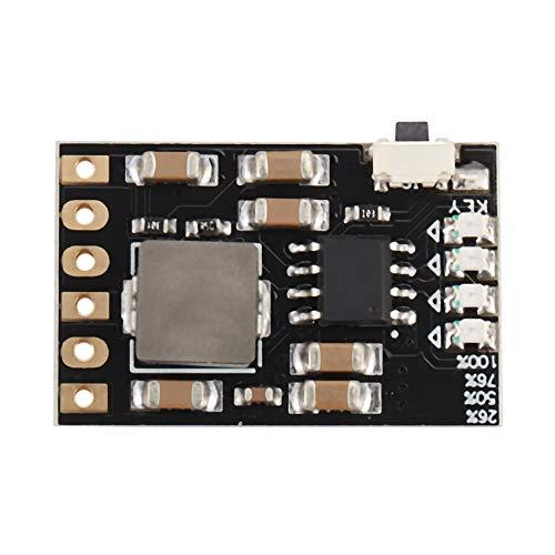 Ctzrzyt 2A 5V Descarga de Carga Integrada 3.7V 4.2V Aumento de La Batería de Litio Protección de Energía de Móvil DIY Módulo de Placa Electrónica de pc b