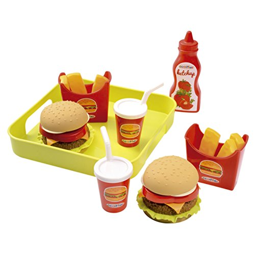 fast food carrefour