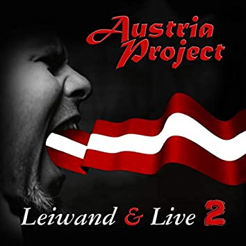 Leiwand & Live 2 (Live)