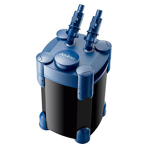 Aqueon Canister Filter, 55-100 Gallons