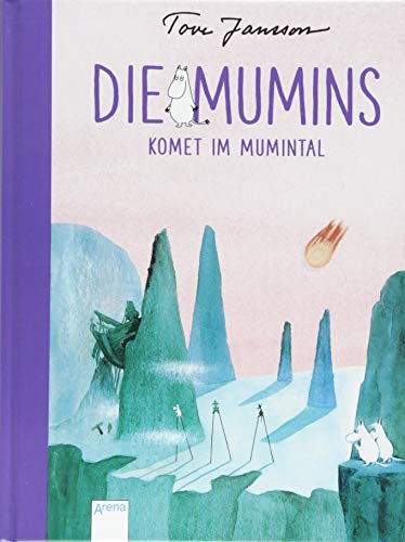 Die Mumins (2). Komet im Mumintal
