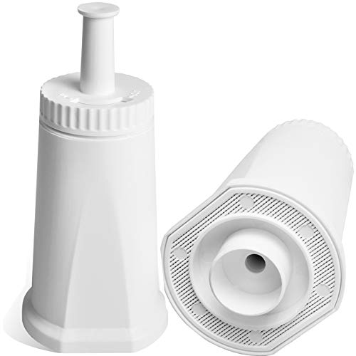 Wasserfilter für Kaffeemaschinen Oracle Barista SES 990/980/500/878/875/880/920/810(2 Pack)