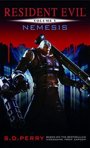 Resident Evil - Nemesis (Resident Evil (Titan Mass Market))