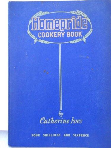 Homepride Cookery Book