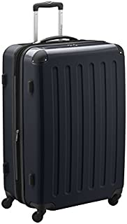 HAUPTSTADTKOFFER - Alex - Luggage Suitcase Hardside Spinner Trolley 4 Wheel Expandable, 75cm, TSA, black (B007AK4M8O) | Amazon price tracker / tracking, Amazon price history charts, Amazon price watches, Amazon price drop alerts