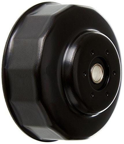 Laser 3117 - Llave para filtro de aceite (76mm x 14 estrías)