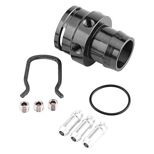 Adaptador Turbo Boost Kit de adaptador de sensor de vacío de grifo Turbo Boost de aluminio para Au-di A4 A5 TSI Jetta/GTI Passat 2.0T