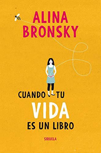 Cuando tu vida es un libro - Alina Bronsky 41QQZ+7x8ZL