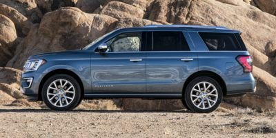 Ford Expedition Limited X