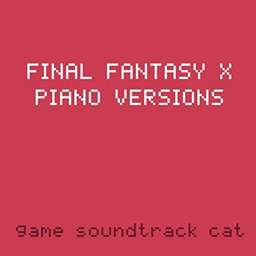 Yuna's Decision (Yuna's Determination) [From 'Final Fantasy X']