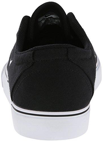 Nike SB Clutch, Zapatos de Skate Hombre, Negro, 36 EU