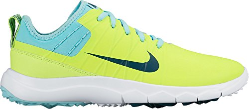 Nike Damen 776093-700 Golfschuhe, 39 EU