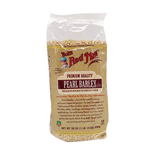 Pearl Barley - Kasza jęczmienna