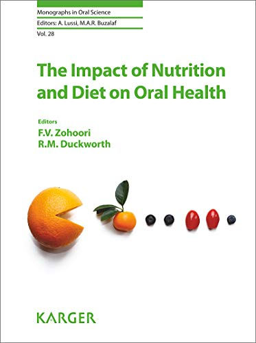 Compare Textbook Prices for The Impact of Nutrition and Diet on Oral Health Monographs in Oral Science, Vol. 28 1 Edition ISBN 9783318065169 by Zohoori, F. Vida,Duckworth, Ralph M.,Lussi, Adrian,Buzalaf, Marilia A.R.