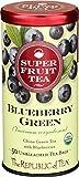 The Republic of Tea Organic Blueberry Green...