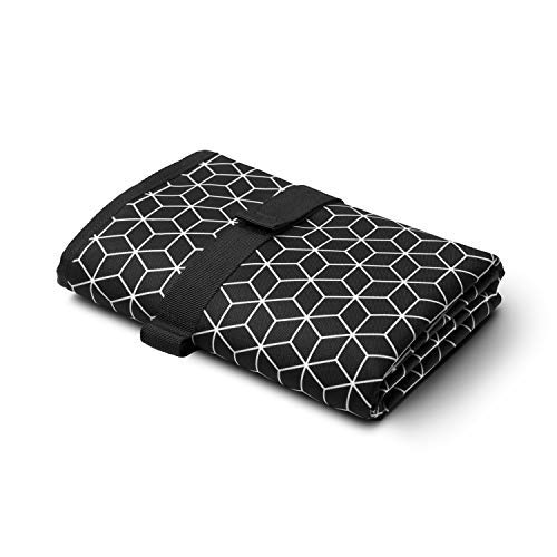 Product Image of the Toolik Baby Diaper Changing Pad, Extra Large (27.5 x 19.7 inch) Waterproof Mat...