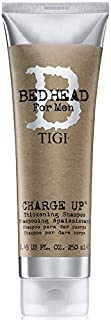 Tigi Men Charge Up Shampoo, 8.45 Fluid Ounce
