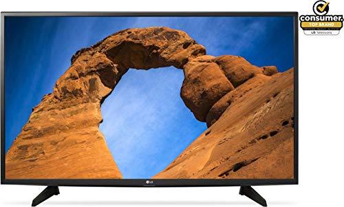 """LG ELECTRONICS - TV LED 32""""HD READY DVBT2/S2/HEVC - (32LK510BPLD)"""
