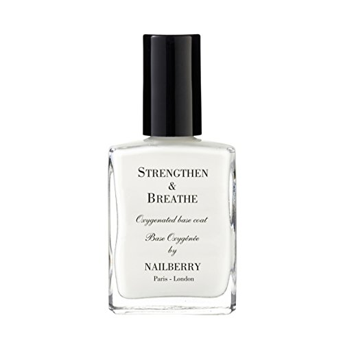 Strengthen & Breathe Oxygenated Base Coat