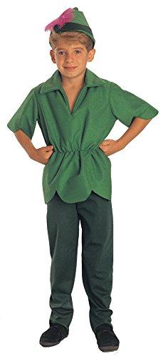 Rubies Child's Robin Hood Costume, Small - coolthings.us
