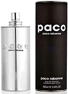 Paco by Paco Rabanne - perfume for men & - perfumes for women - Eau de Toilette, 100ml