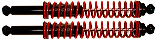 ACDelco Specialty 519-30 Rear Spring Assisted Shock Absorber