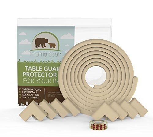 MAMA BEAR® - Kit Di Protezioni Antispigolo Per Bambini...