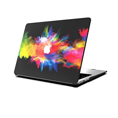 AOGGY - Carcasa para MacBook Pro de 13 pulgadas 2020, versión A2338 M1/A2289/A2251, colorida carcasa rígida para MacBook Pro de 13 pulgadas con Touch Bar y Touch ID – Magnífica
