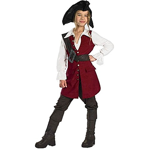 Disguise Pirates of The Caribbean Elizabeth Swann Adult Costume