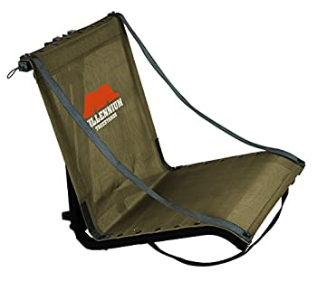 Millennium Treestands M300 Tree Seat for Hunters