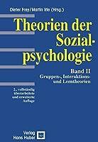 Theorien der Sozialpsychologie 2: Gruppen-, Interaktions- und Lerntheorien