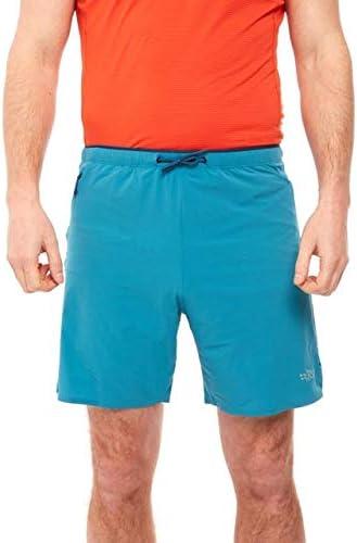 RAB Talus Short - Men's Azure, XL