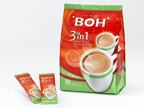 BOH 3-in-1 Instant Tee