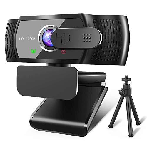 Rlbunz -   1080P Webcam mit