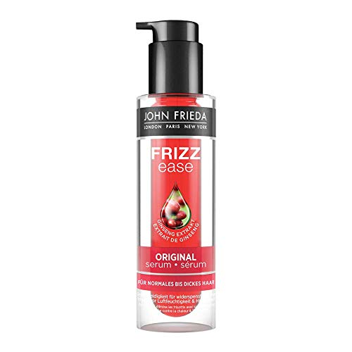 John Frieda Frizz Ease Ginseng Extract Original Serum (1 x 50 ml)
