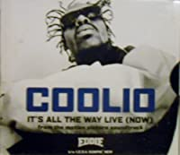 All the Way Live by Coolio (1996-05-14)