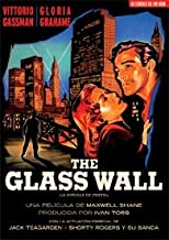 The Glass Wall